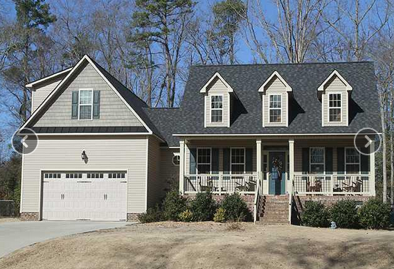 Garner NC Real Estate