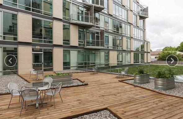 UNC Med School Housing Options